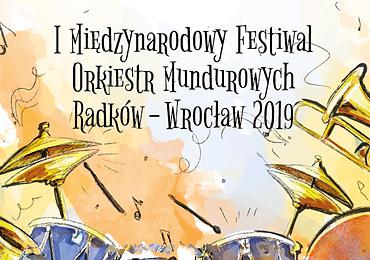 Festiwal Orkiestr Mundurowych