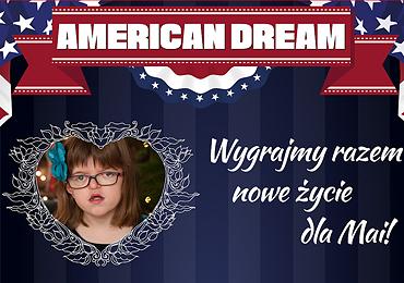 American Dream - koncert charytatywny